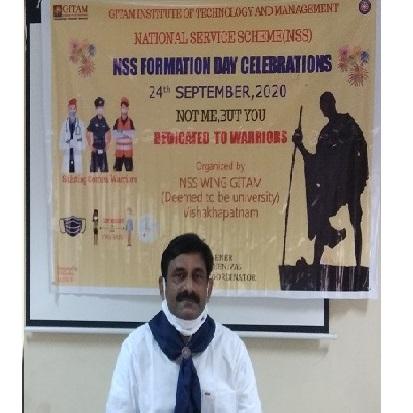 NSS Wing Coordinator